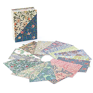 Victoria & Albert Museum William Morris: 100 Postcards