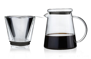 Zassenhaus Pour-Over Style Coffee Maker /Dripper