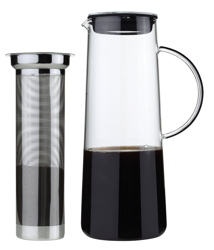 Zassenhaus Hot & Cold Brew Infuser