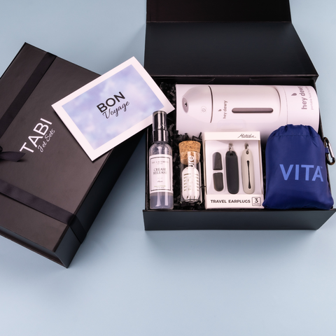 Gift Ideas For Frequent Flyers
