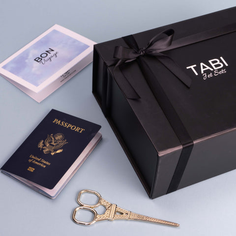 The Best Gifts for a Traveler
