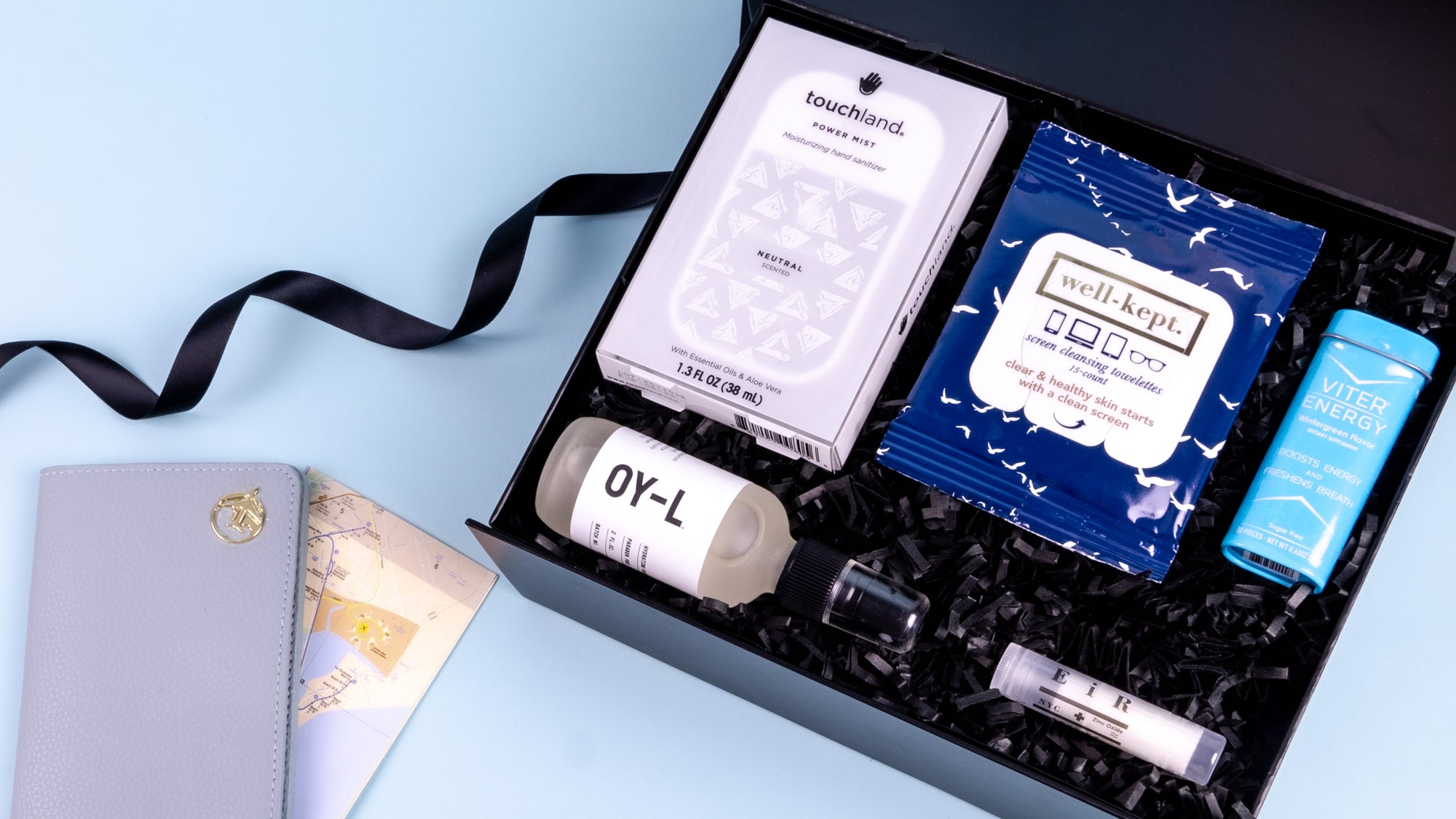 Travel Gift Sets