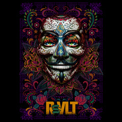 RVLT - Day of the Dead