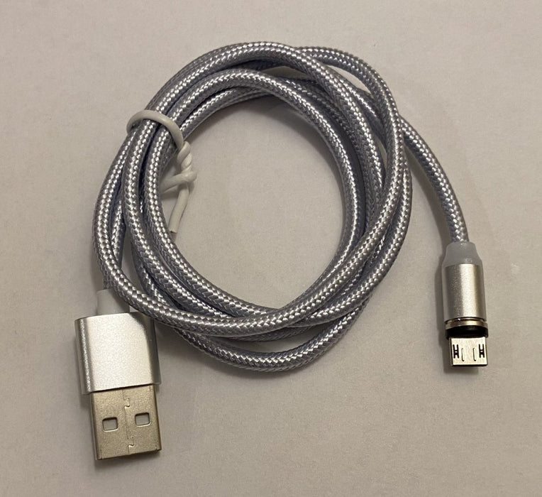 Magnetic USB Charging Cable Micro-USB ONLY Great Uber/Lyft Drivers - Red Bear Brands