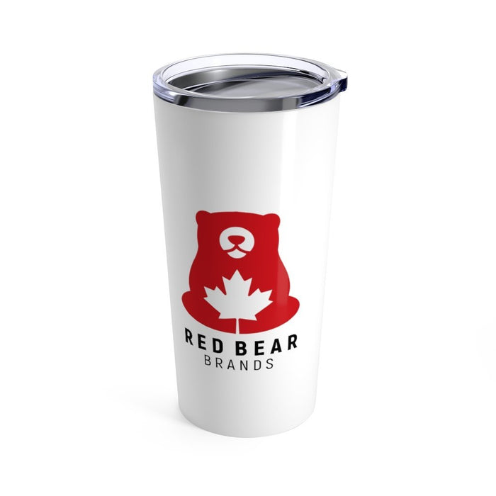 Red Bear Brands - Tumbler 20oz - Red Bear Brands