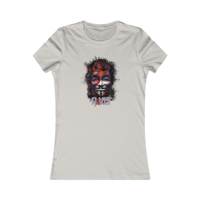 ReVLT - Stardust - Women's Favorite Tee-Shirt - Red Bear Brands