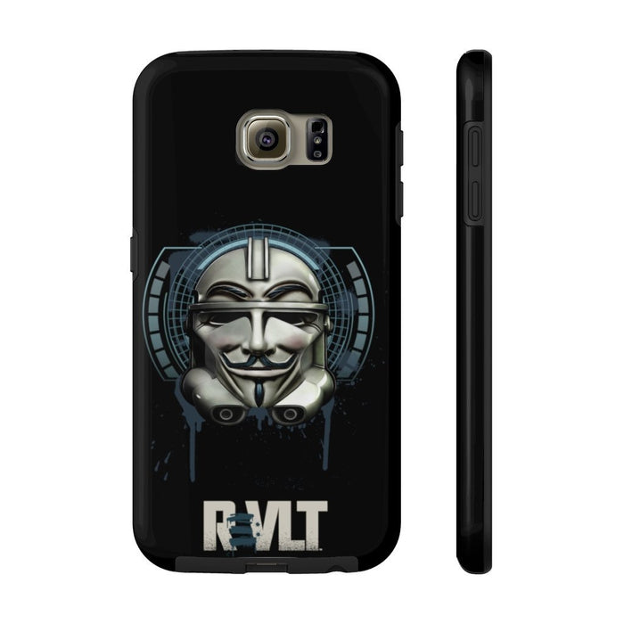ReVLT - Storm Trooper - Case Mate Tough Phone Case for Apple/Samsung - Red Bear Brands