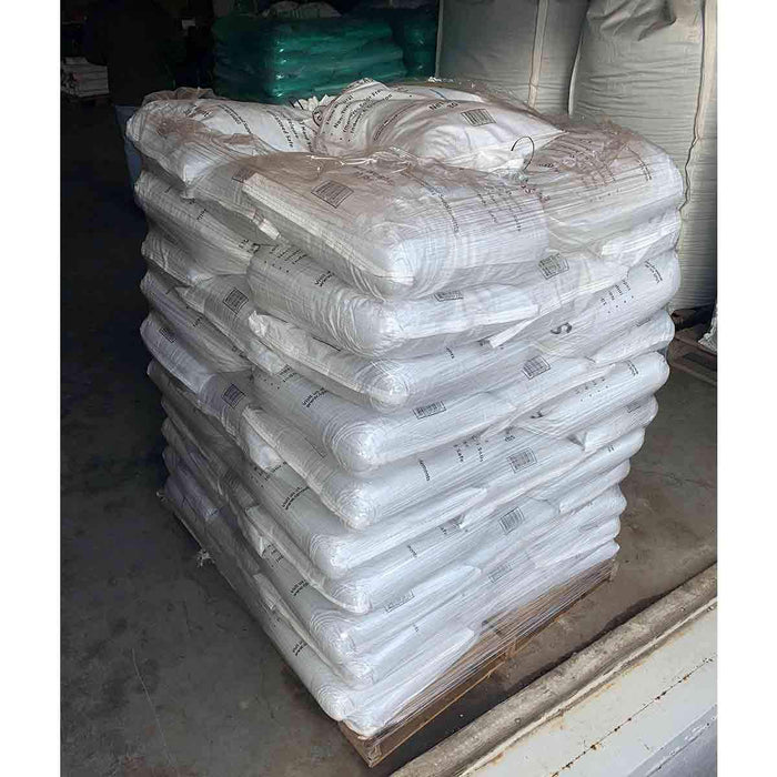 SproutFaster VermiMax+ Bulk Worm Castings - Bulk Pallet of 30 lb bags (67 count) - Red Bear Brands