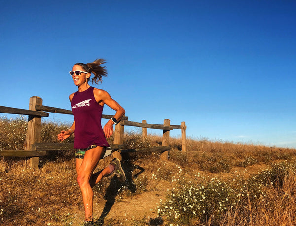 Tips, Tricks & Truths- Get to Know Altra Athlete Amelia Boone