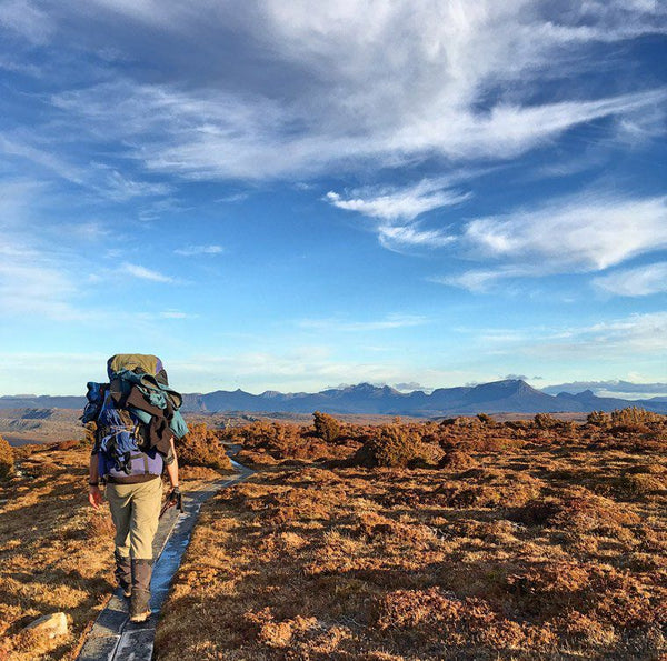 How to choose the right hiking backpack