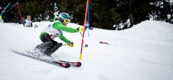 How To Select Junior Ski Race Gear