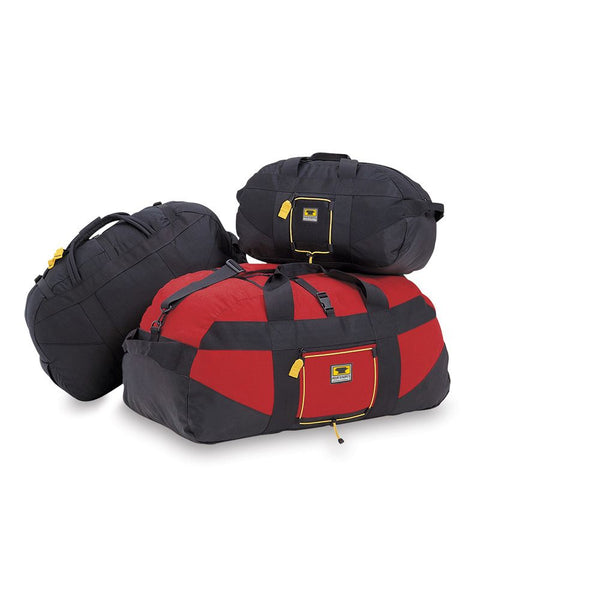 Travel Trunk - XXL Duffle Bag