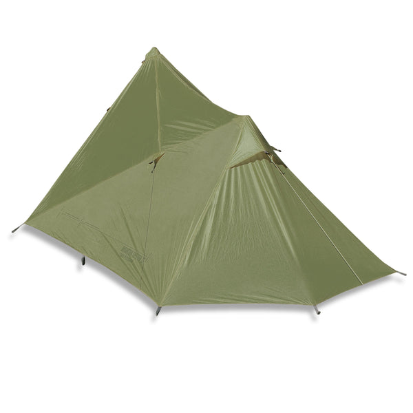 Mountain Shelter LT, 2 Person 3 Season Tarp