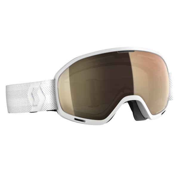 Unlimited II OTG LS Goggle
