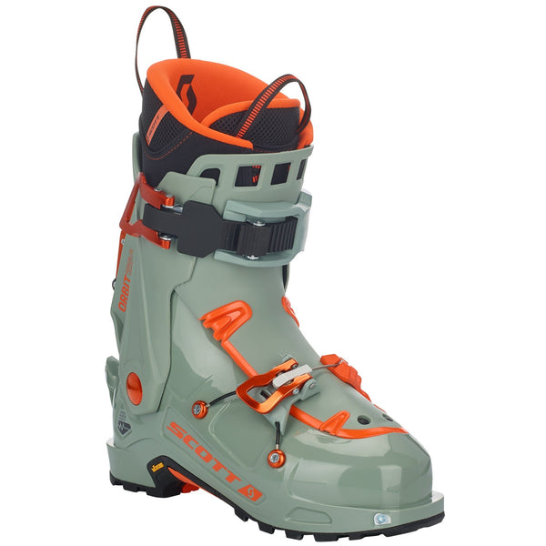 Orbit Ski Boot