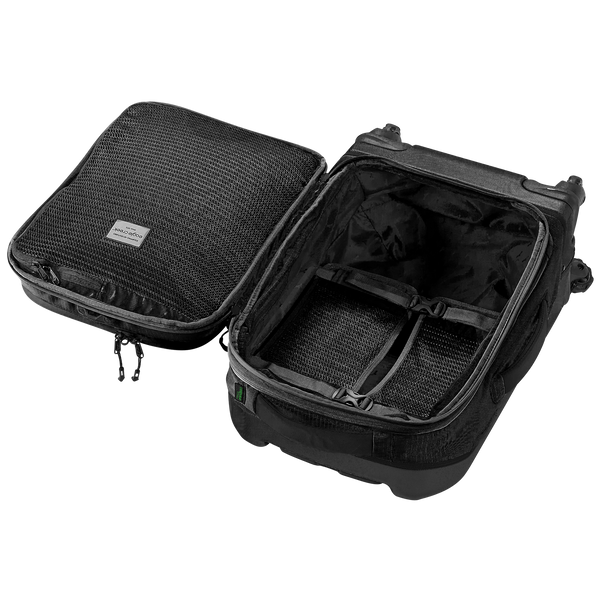 Caldera 4-Wheel Carry On