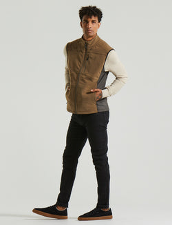 The Discovery Vest - Men's