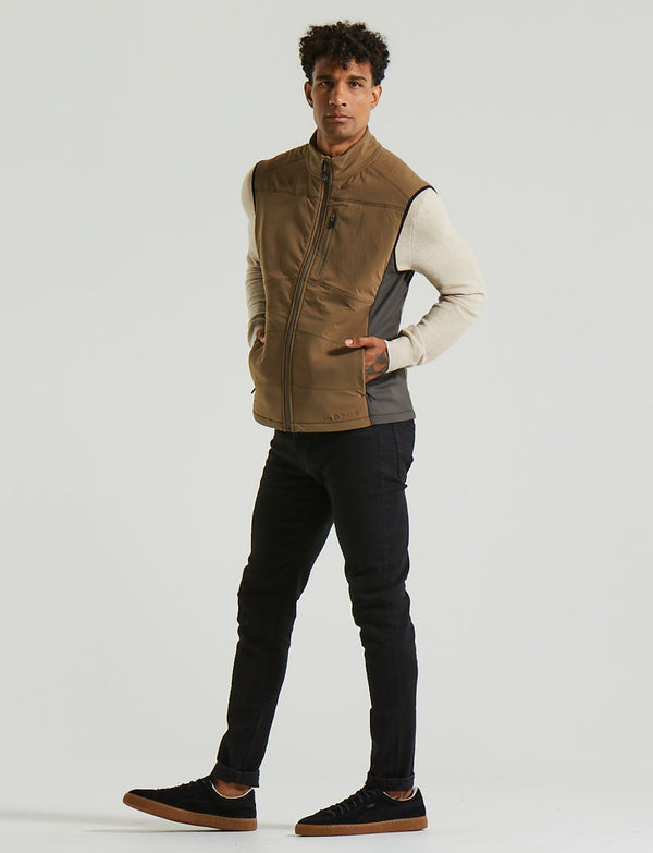The Discovery Vest