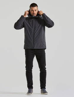The Endeavour Jacket
