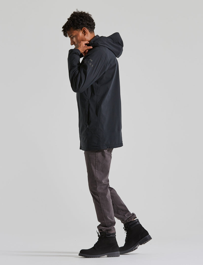 The Orion Parka
