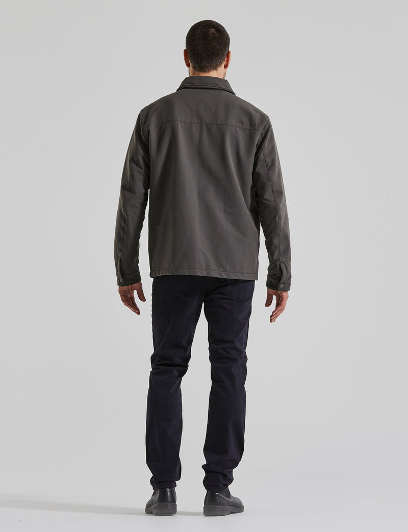 The Voyager Jacket - Men's