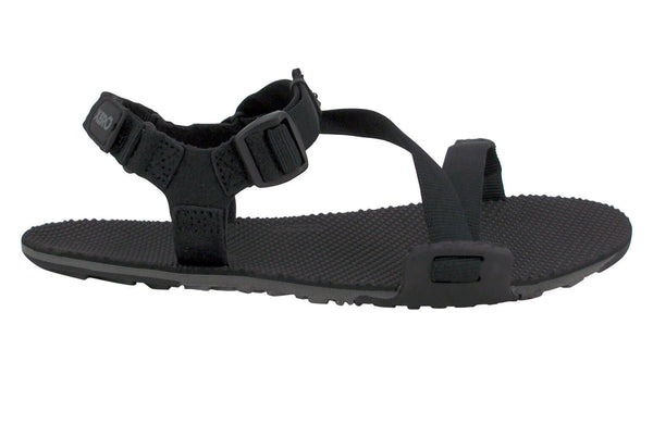 Naboso Trail Coal Black - Women's