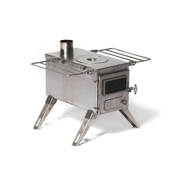Nomad - Medium Portable Stove