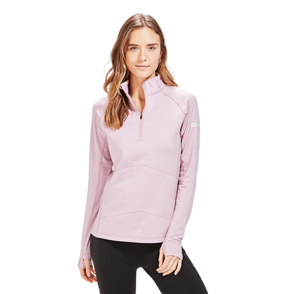 Women's Explorer Quarter Zip