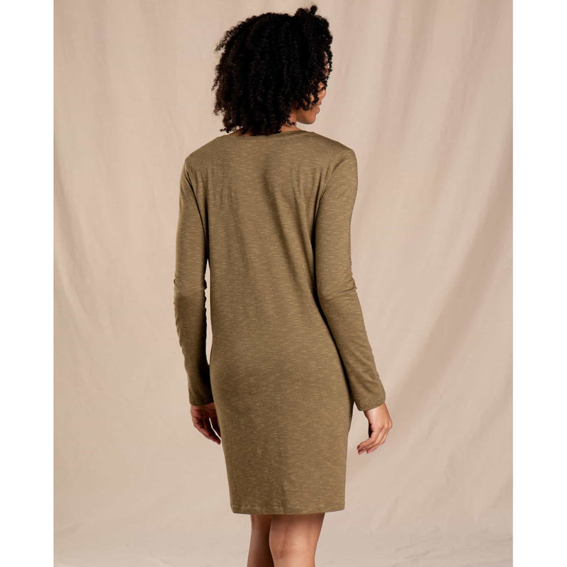 Windmere II Long Sleeve Dress
