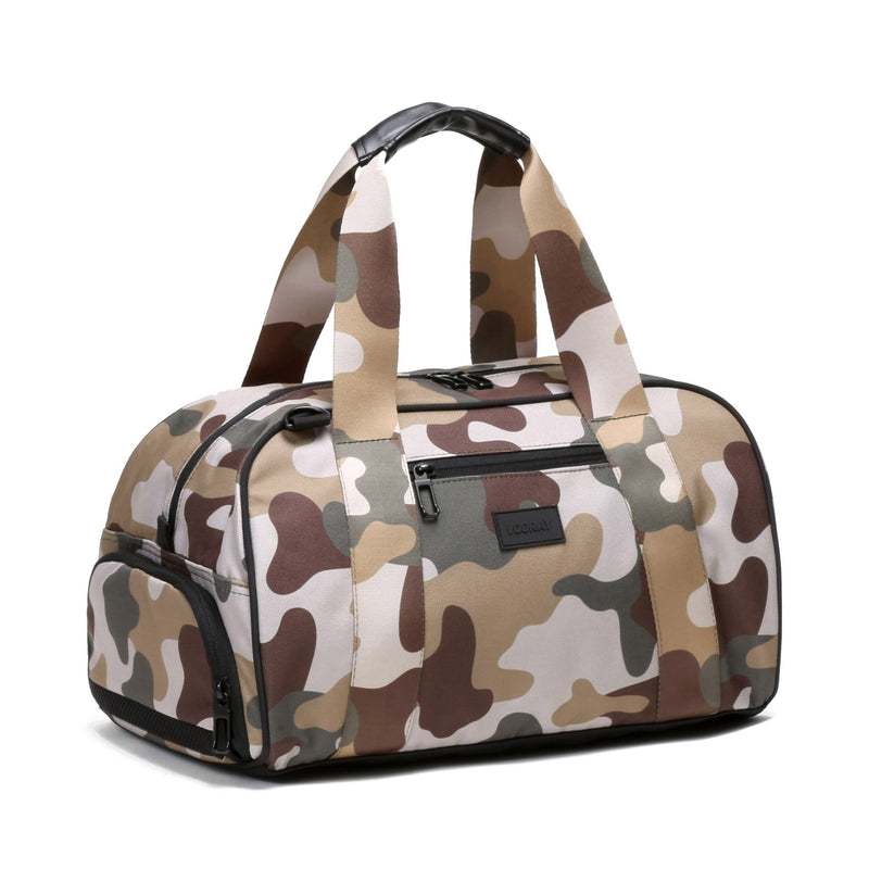 Burner Gym Duffel, Camo