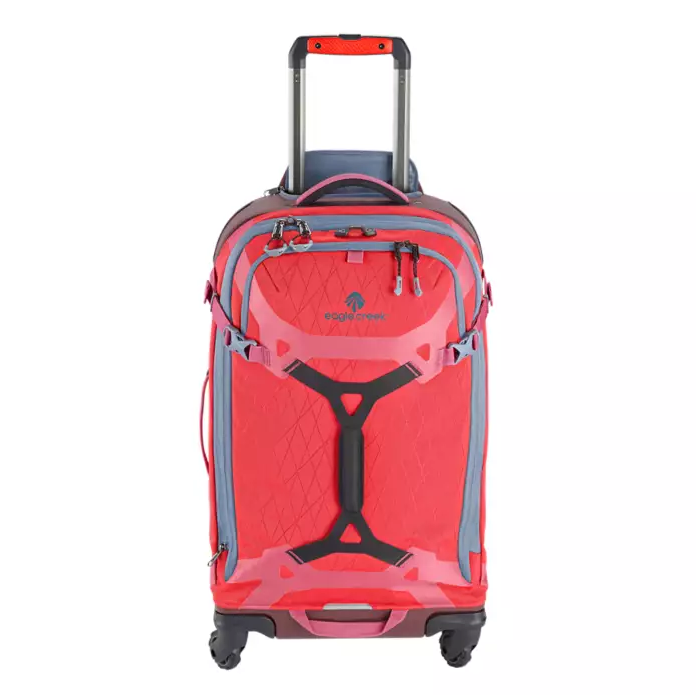 Gear Warrior 4-Wheel 60L / 26""