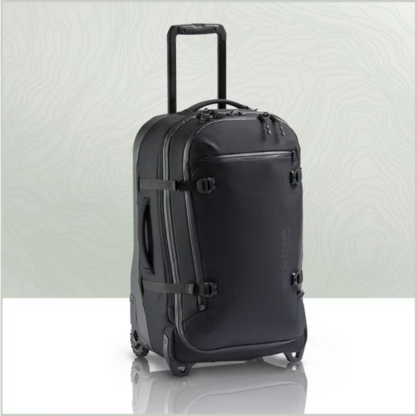Caldera Wheeled Duffel International Carry On