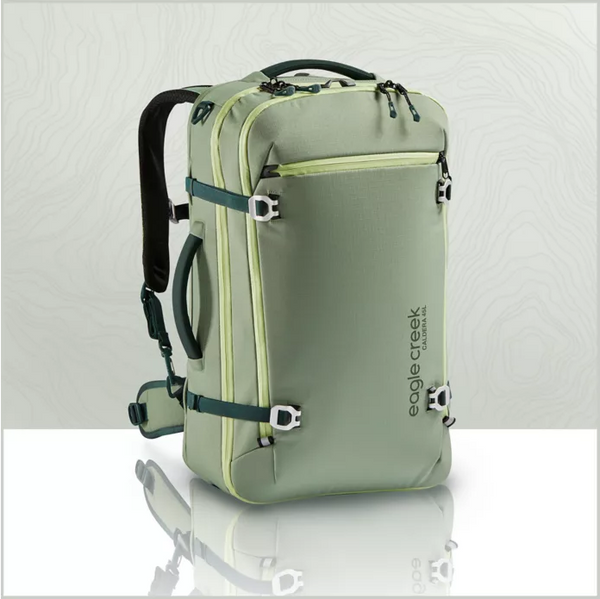 Caldera Travel Pack 45L