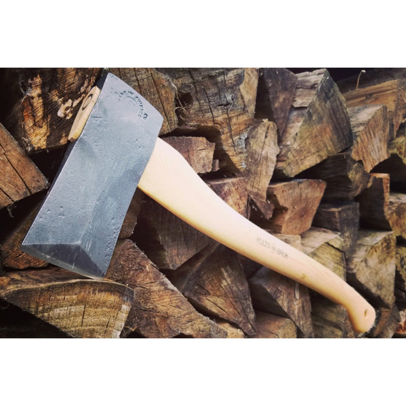 Gran Splitting Axe