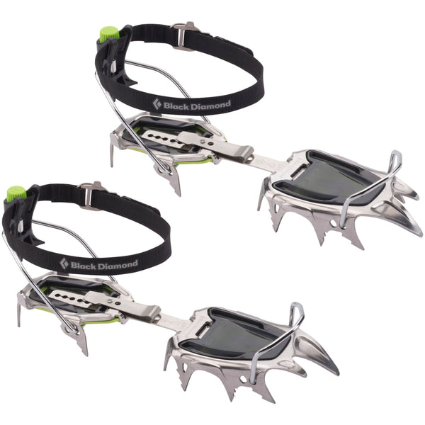 Snaggletooth Pro Crampons