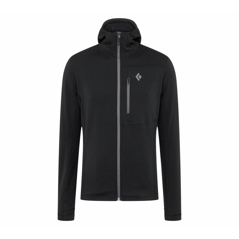 COEFFICIENT FLEECE HOODY - Men's