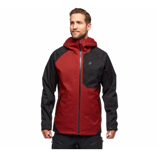 BoundaryLine Insulated Jacket - Men's