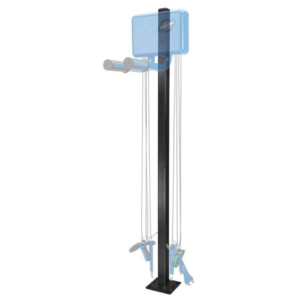 THP-1 Mounting Post For Trailhead Workstation