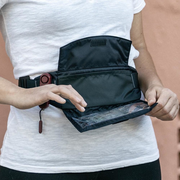 SaferRun WaistPak