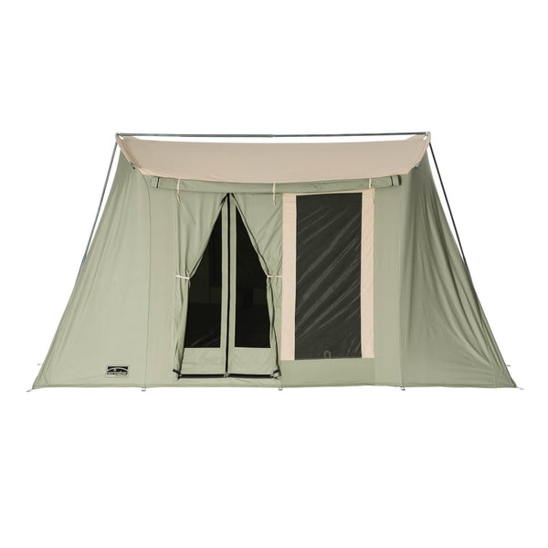 Highline 8 Canvas Tent