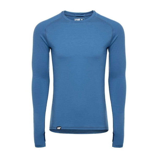 Men's Tech Baselayer Long Sleeve