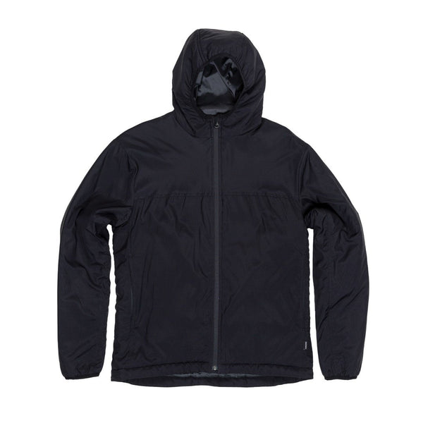 Men's WoolCloud Full Zip Hoody