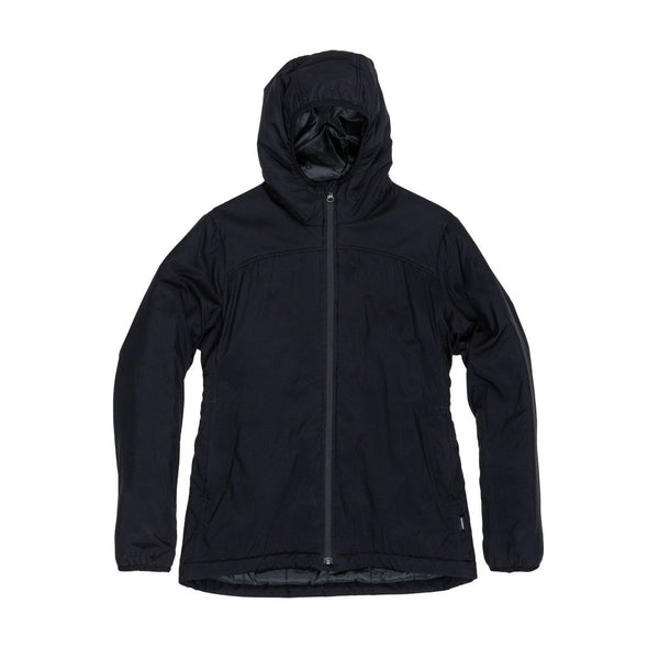Women's WoolCloud Full Zip Hoody