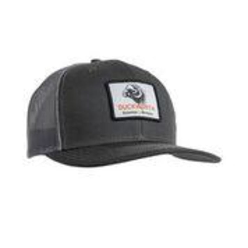 Patch Trucker