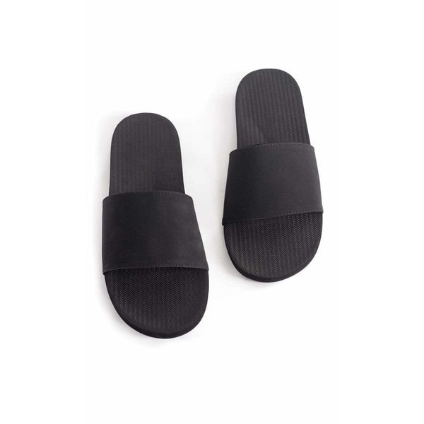 ESSNTLS Slide Men Black