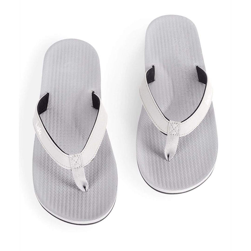ESSNTLS Flip Flops Men Granite