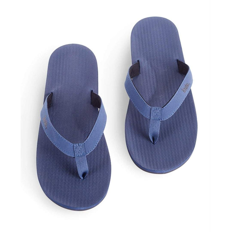 ESSNTLS Flip Flops Men Shore