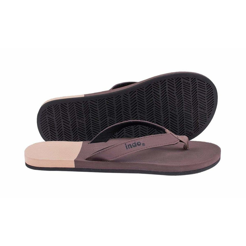ESSNTLS Flip Flops Men Soil Light Soil