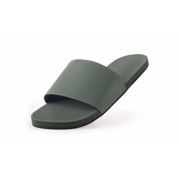 ESSNTLS Slide Women Leaf