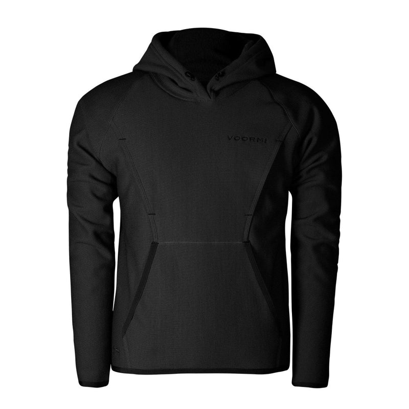 Men's Sportsman's Two-Pocket Hoodie